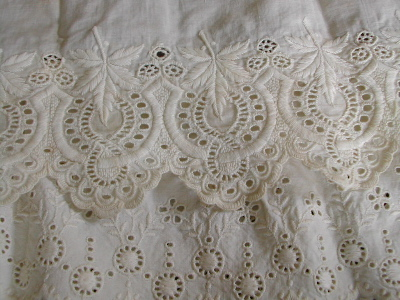 eyelet