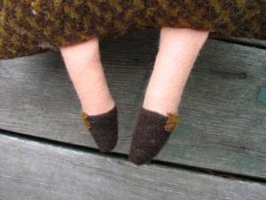 big lady 3 shoes