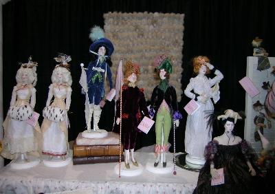julias dolls