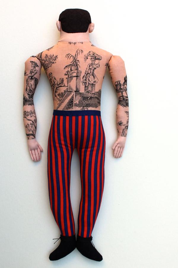 8:27:tattooman 3d