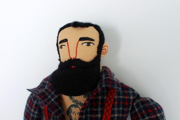 9:1:lumberjack 2b