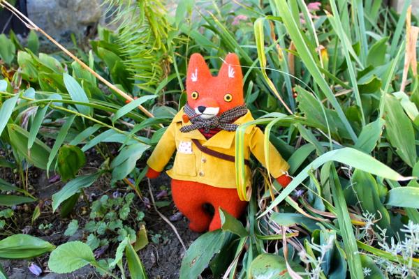 9:22:fox boy 1d