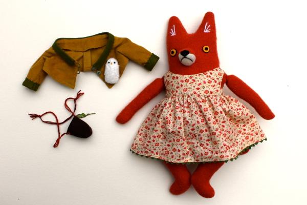 11:10:fox girl 2e