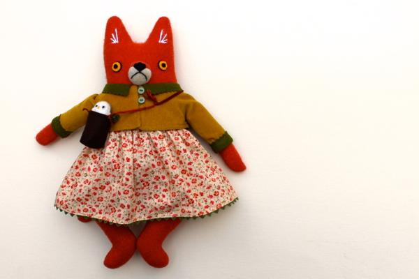 11:10:fox girl 2g