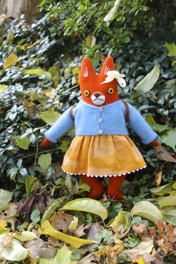 11:12:fox girl 4d