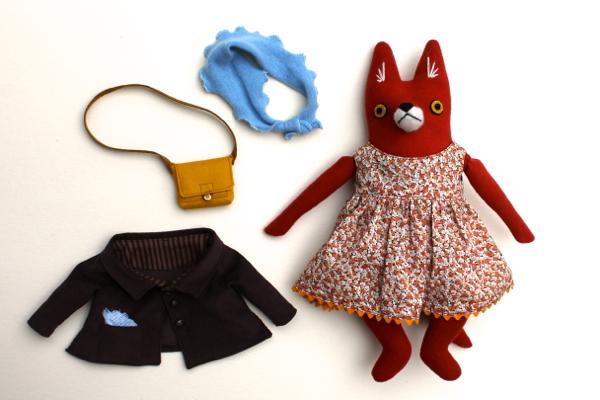 11:9:fox girl 1e