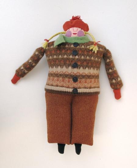 sweaterlady