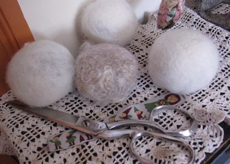 woolballs