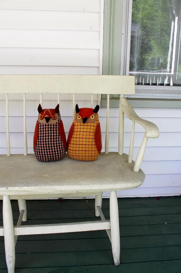 6:20:orange owls