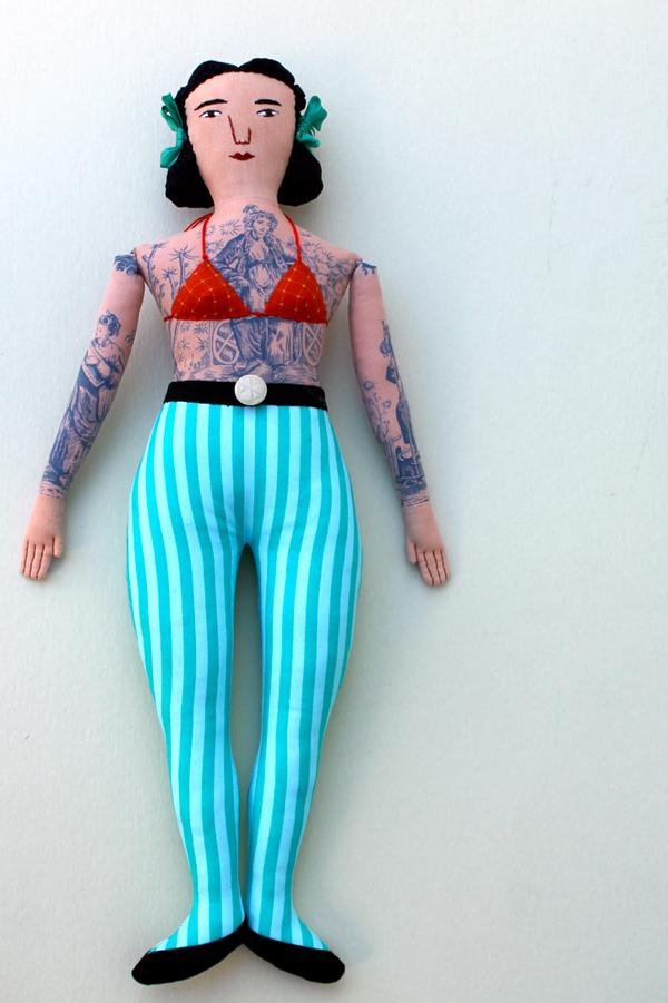 12-6-tattoo girl  - 1