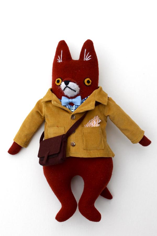 2-1-fox boy 2 - 1