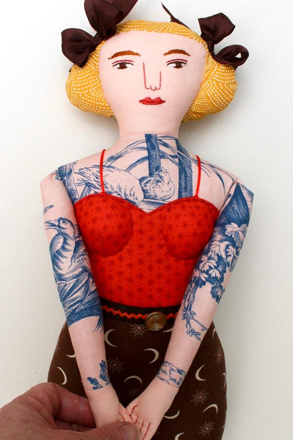7-18-tattoo lady 1 - 1 (2)
