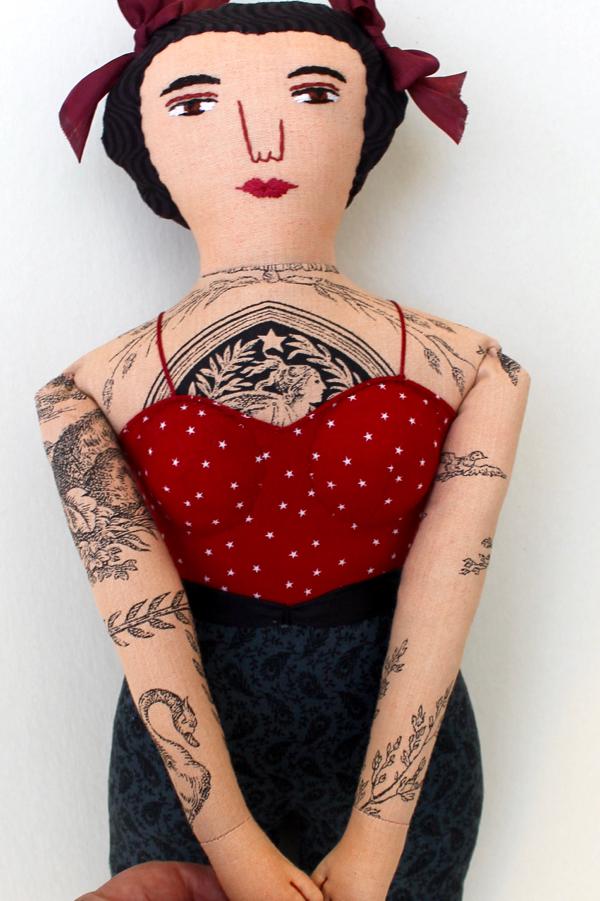 7-19-tattoo lady 2 - 1 (2)