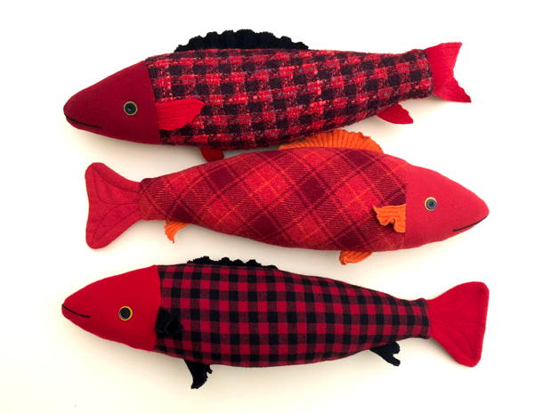 11-30-red fish - 1