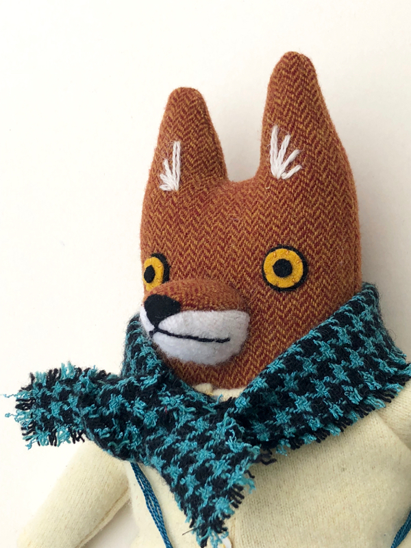 12-19-fox girl - 2