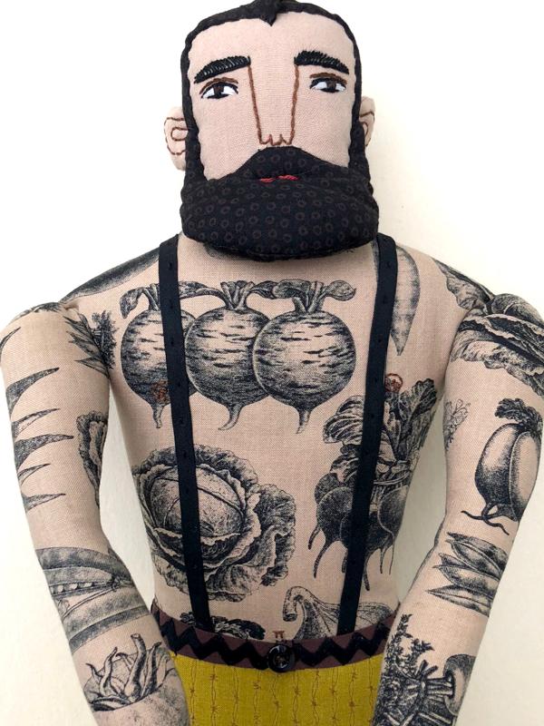 12-4-farmer tattoo man - 1