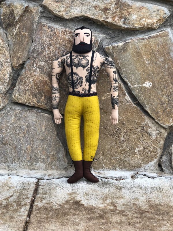 12-4-farmer tattoo man - 3