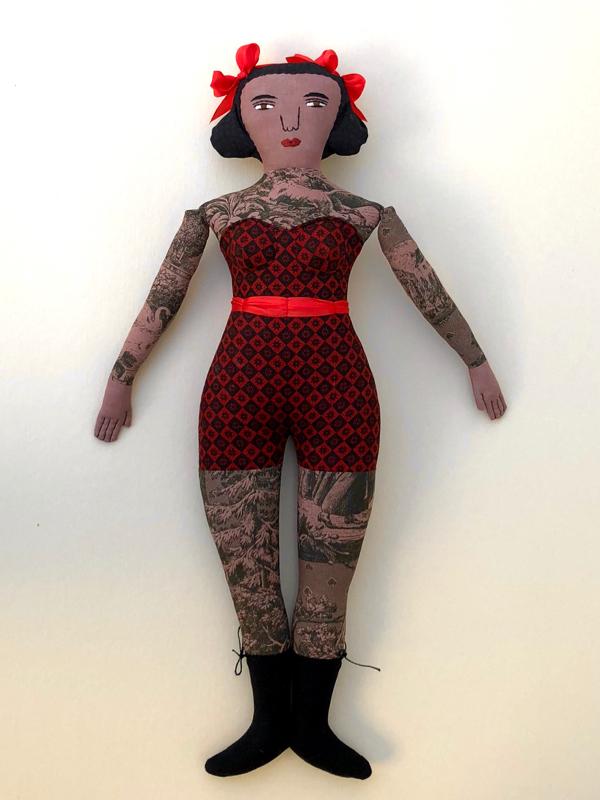 12-6-tattooed lady 1 - 1