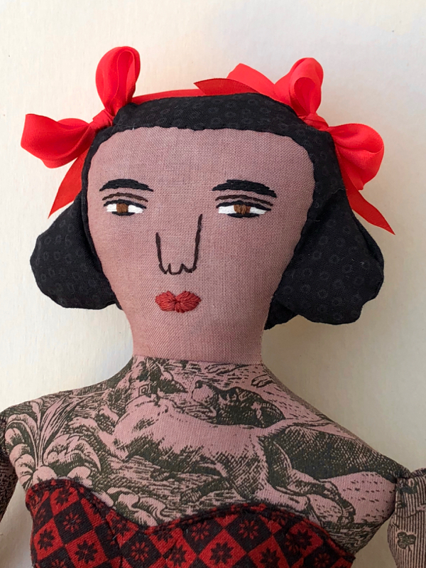 12-6-tattooed lady 1 - 2