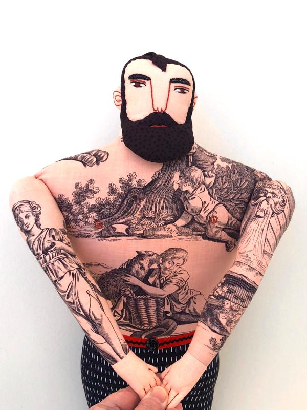 1-11-tattoo man - 3