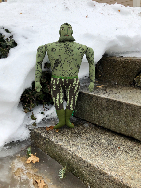 1-14-green man - 4
