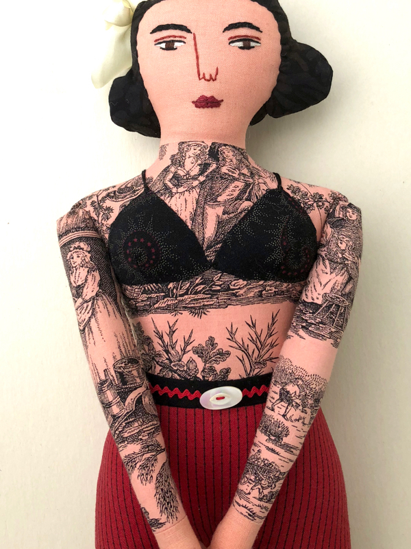 4-20-tattooed lady 1 - 3