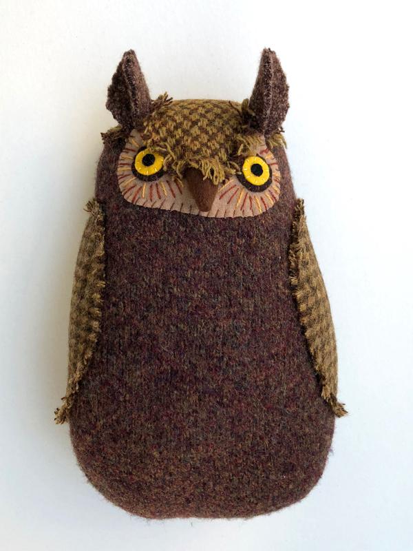 6-26-brown owl 56 - 3