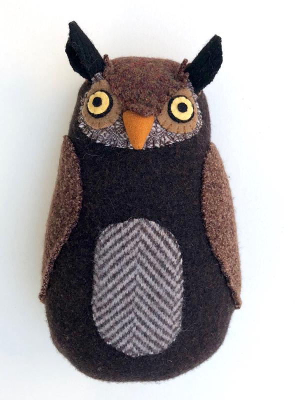 6-27-brown owl 78 - 1