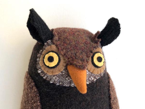6-27-brown owl 78 - 2