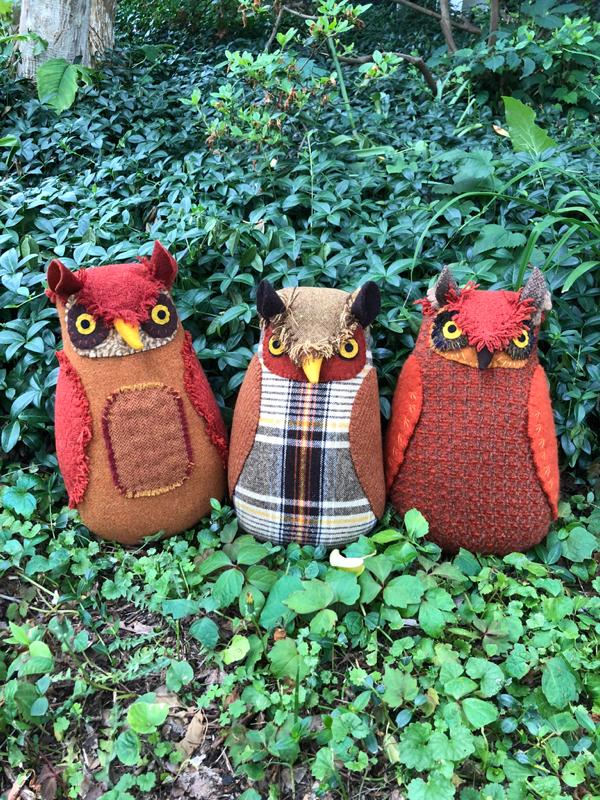 6-28-brown owl 910 - 8