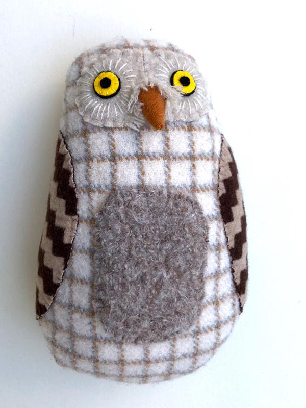 6-29-brown owl 1112 - 1