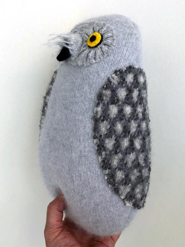 6-29-brown owl 1112 - 6