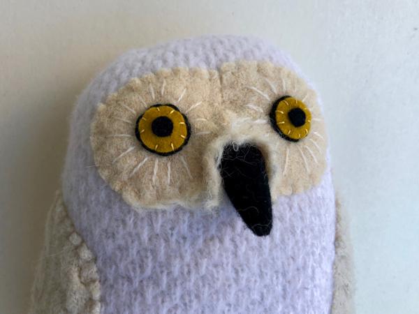 6-30-snowy owl 1314 - 3
