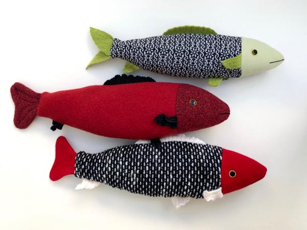 7-29-fish 3 4 5 - 1
