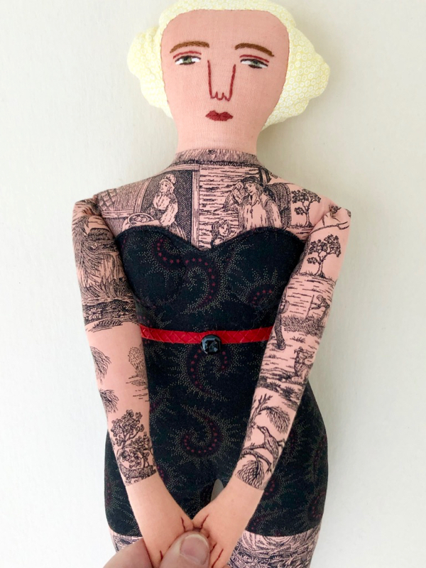 12-2-tattooed lady 4 - 4