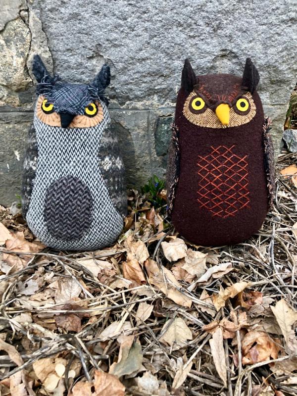 3-29-2 owls 3 - 3