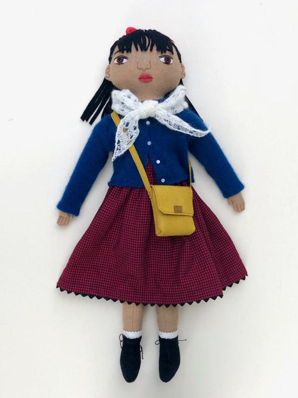 10-14-school girl - 4
