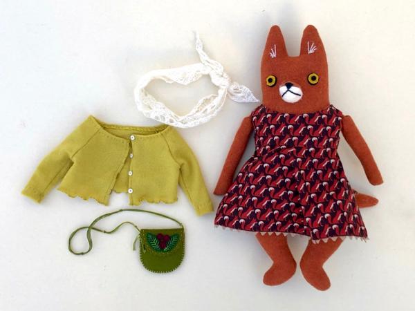 12-21-fox dress girl - 2 (1)