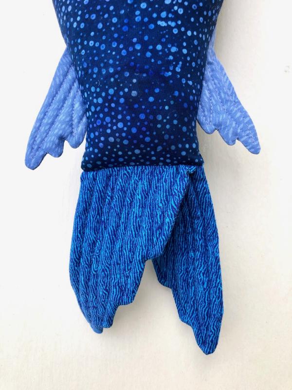 3-2-merman blue tail - 6